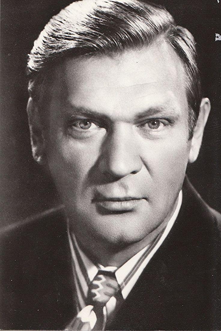 Пётр Вельяминов 1926-2009