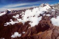 Sierra Nevada Colombia