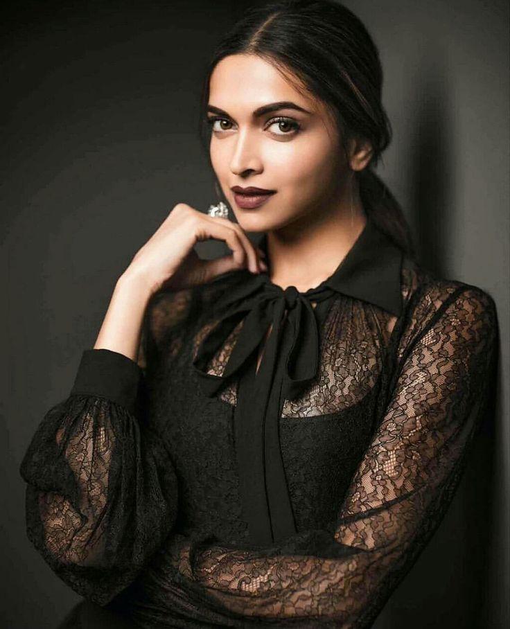 Stunning Deepika Padukone for Grazia