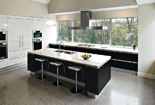 Kitchen Style Design