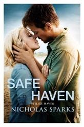 Safe Haven, nu verfilmd met Josh Duhamel en Julianne Hough.     http://www.bruna.nl/boeken/safe-haven-9789000325283