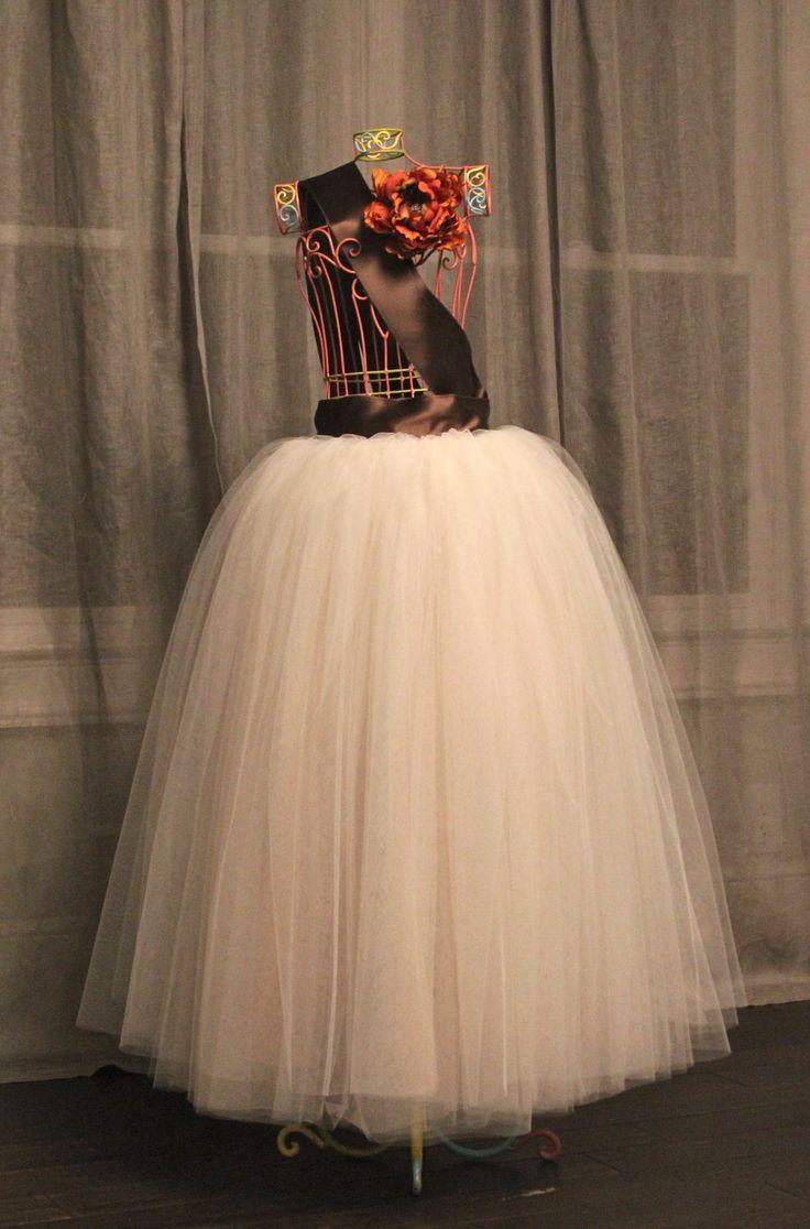Best 25 Long Tutu Ideas On Pinterest Long Tutu Skirt
