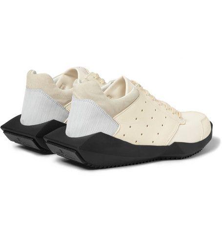 Chaussures En Cuir Derby Avec Le Patron-liner Outlast AP97FRS