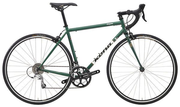 Kona Honky Tonk 2014 - Road Bike