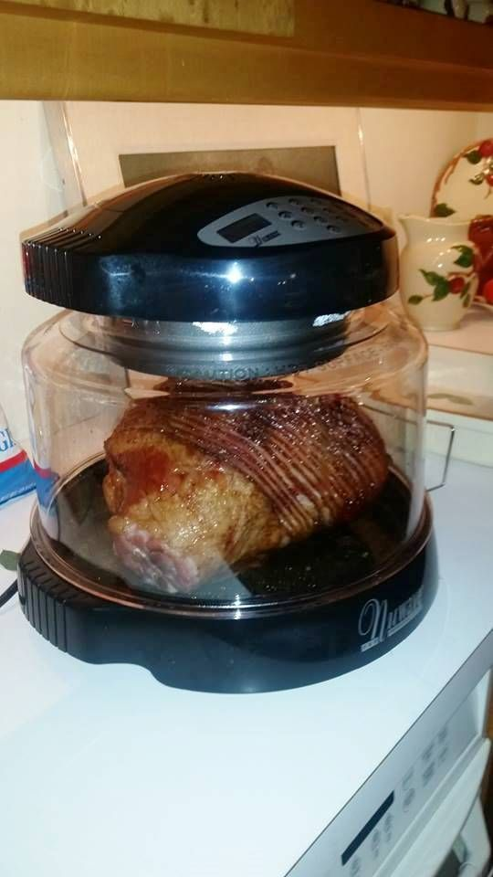 14 best images about nuwave oven on pinterest baked for How long to cook fish in the oven