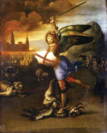 slaying the dragon michael johnson pdf