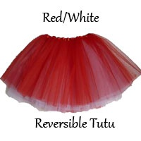 Reversible tutu's $4.50 each! :) purchases 20 dollars or more means shipping is FREE!!