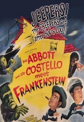 abbott and costello meet frankenstein youtube edgar