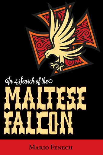 In Search Of The Maltese Falcon By Mario Fenech At The Contemporary Fiction Kindle Books Book Nooks