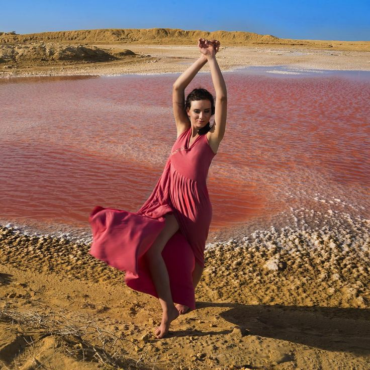| Dance in nature | #Entreaguas #Resortwear #Casualwear #shop #dress • Link to shop in bio •
