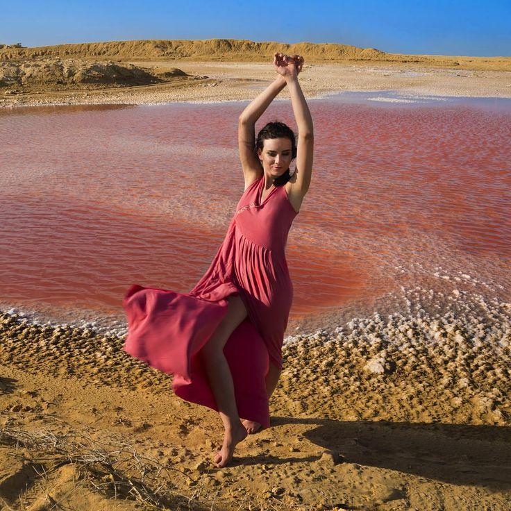   Dance in nature   #Entreaguas #Resortwear #Casualwear #shop #dress • Link to shop in bio •