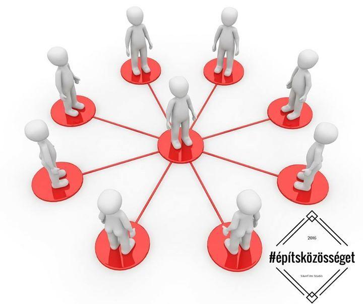 Akkor tudod igazán életre kelteni a kapcsolati hálód ha nem a szokványos kommunikációs panelekre bízod az információ áramlást.  Kitűnő tulajdonságok előnyök érdekek nagy lehetőségek ezeket már különböző formában mindenki hallotta.  Építs máshogy és jobban működő közösséget: http://bit.ly/2lMUss6  #építsközösséget #pin