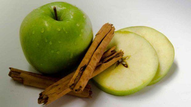 Receta De Mermelada De Manzana Y Canela Recipe Apple Fruit Food