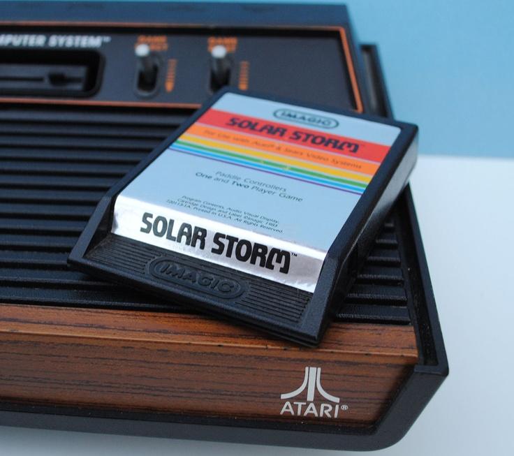solar storm facebook - photo #48