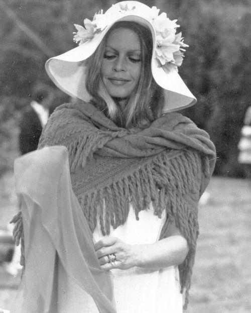"Brigitte Bardot in ""Don Juan (Or If Don Juan Were a Woman)"", 1973"