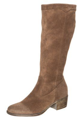 BENNY - Boots - light brown