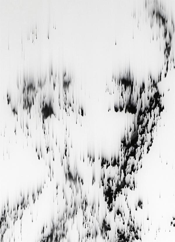 Burning man by Beniamin Papyan, via Behance