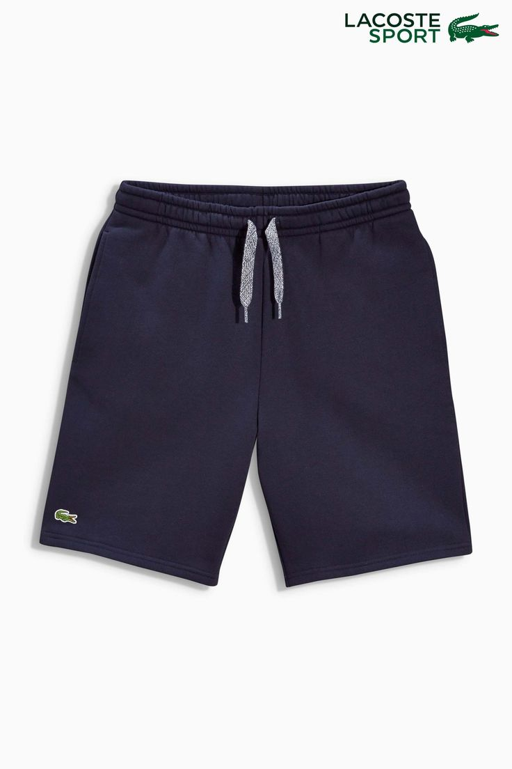 Buy Lacoste® Sport Sweat Short from the Next UK online shop
