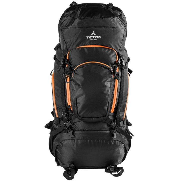 Grand 5500 UltraLight Internal Frame Backpack W/ Tarp Poncho The Grand 5500 was designed with extreme expeditions to peaks like Alaska's Mount McKinley in mind. Developed with plenty of space for carr