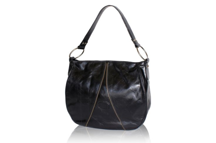 Simplicity of a black bag