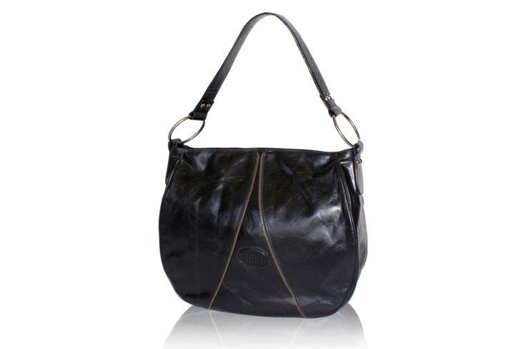 Simplicity of a black bag