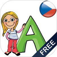 Abeceda pro děti - Free od vývojáře pmq-software.com