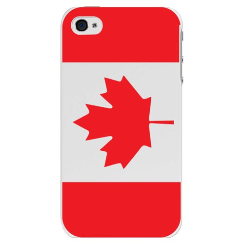 Cellet iPhone 4/ 4S Case (F25442) - White                         - Web Only