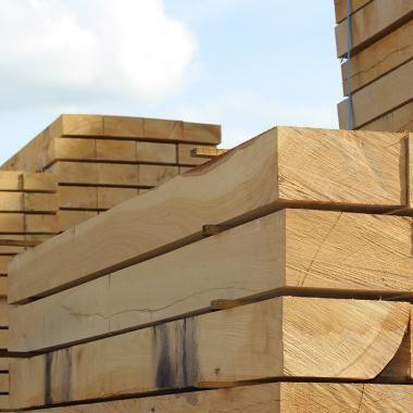 UK sleepers - untreated oak sleeper http://www.uksleepers.co.uk/product/New_Untreated_Oak_Sleeper