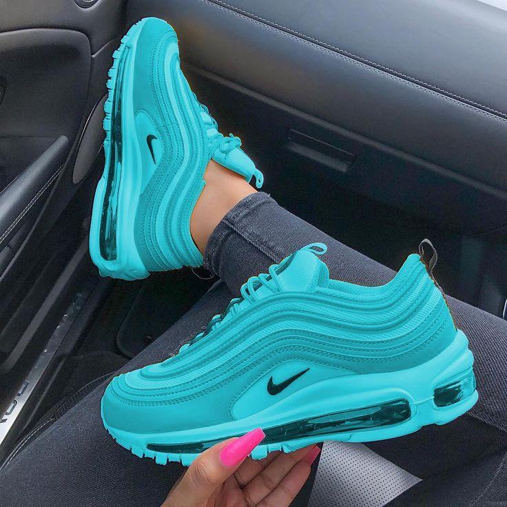 Nike Airmax97 - #Airmax97 #chaussure #Nike | Nike shoes women ...