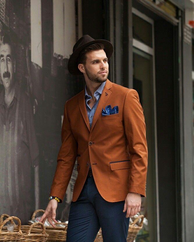 www.alteregofashion.gr #mens #stylish #blazer