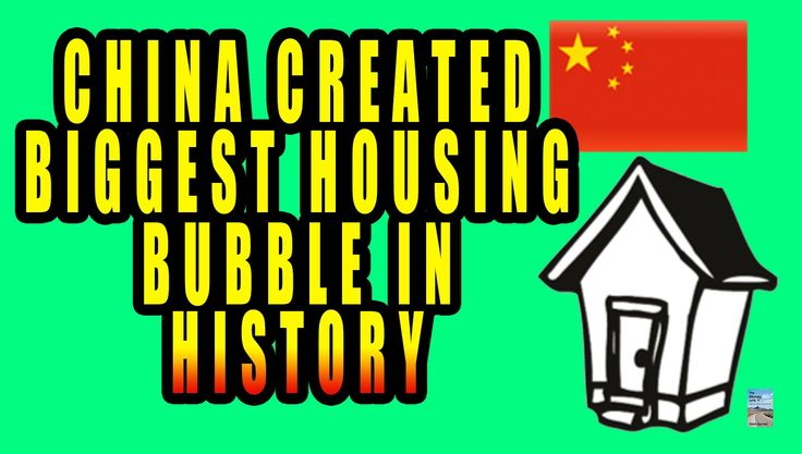 China is the SECRET Behind the US & Canada Real Estate BUBBLE!