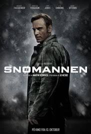 the snowman 2017 Detective Harry Hole investigates the disappearance of a woman whose pink scarf is found wrapped around an ominous-looking snowman. #fullmovie #movies #film