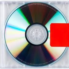 "Kanye West Yeezus -""I'd rather be a dick"