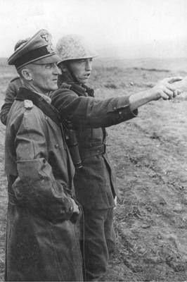 Romanian front spring 1944 near Jassy( Iași ).