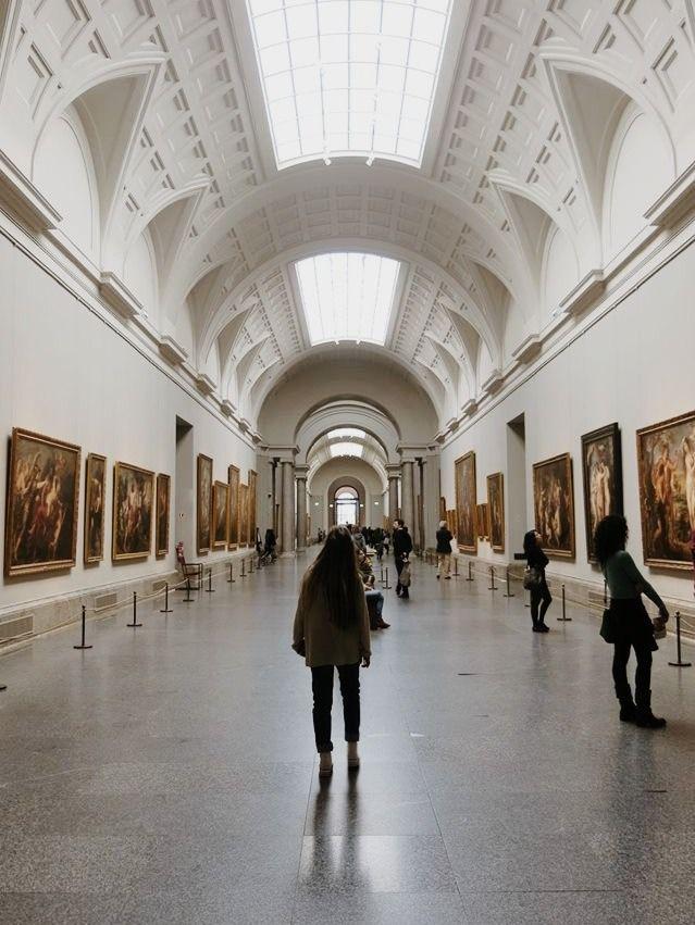 @marinapmar // Museo Nacional del Prado