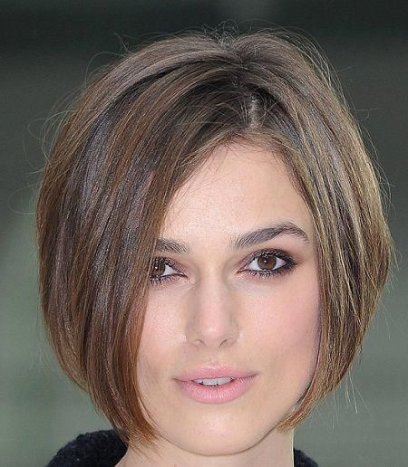 Bob Haircuts For Square Faces: Bob Hairstyles I Really Love #shortbobhairstyles