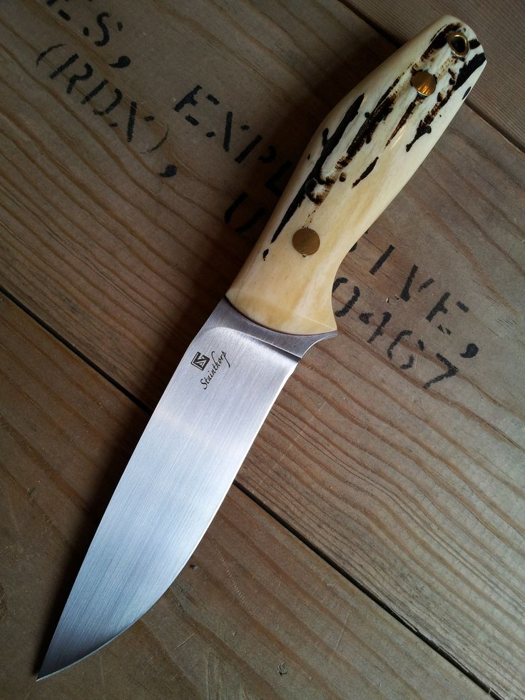stainthorp knives