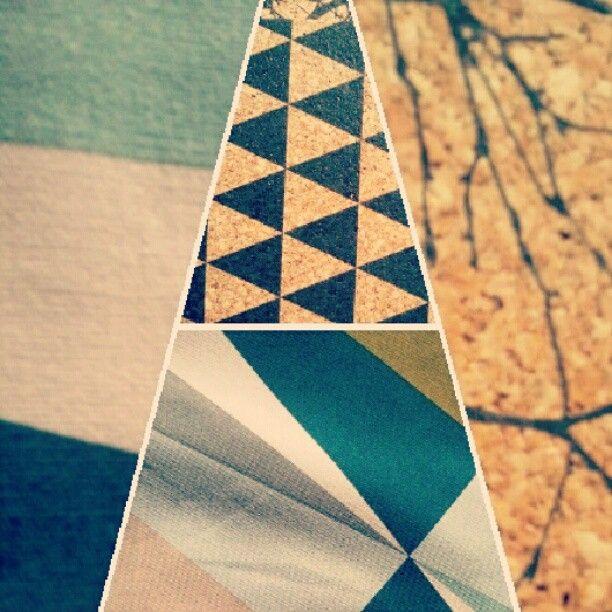 We love the patterns of our Ferm Living products http://www.decolovin.com/en/7__ferm-living Web Instagram User » Followgram