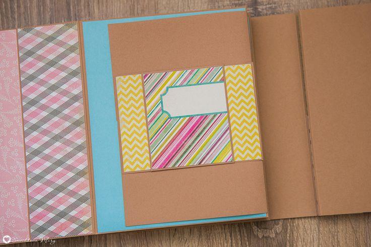 Моя скрап мастерская: Фотопапки. Дизайн страницы N и M - страницы с внеш...