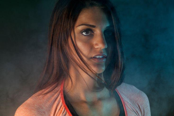Sport Photography - Track & field - Hurdling - Nooralotta Neziri