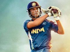 MS Dhoni The Untold Story movie 6th day collection
