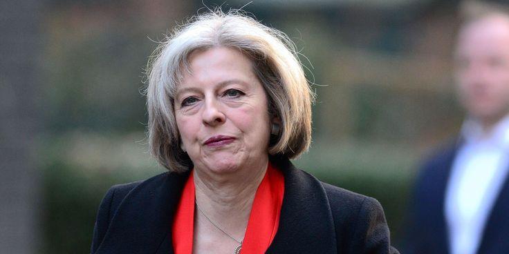 Тереза Меј - резултат специјалних операција америчких служби  У односима Велике Британије и Русије остаће статус кво пошто Тереза Меј преузме функцију британског премијера, јер је она ту само прелазно решење и неће се упуштати у велике ризике на спољнополитичк