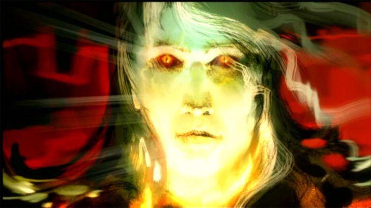 Sauron's Elf form