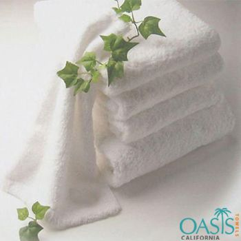 Classy Soothing White Beach Towels Wholesale