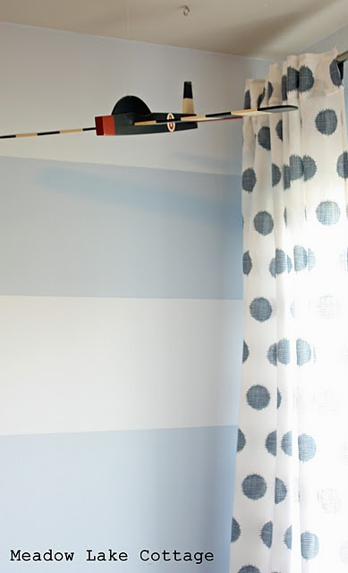 How to paint lines...: Stripes Painting, Polka Dots Curtains, Stripes Wall, Kids Room, Boy Rooms, Painting Colors, Big Boys Room, Painting Tutorials, Bedrooms Ideas