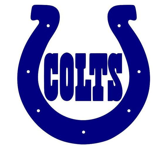 Indianapolis Colts Svg Nfl In 2020 Indianapolis Colts Logo Indianapolis Colts Football Indianapolis Colts