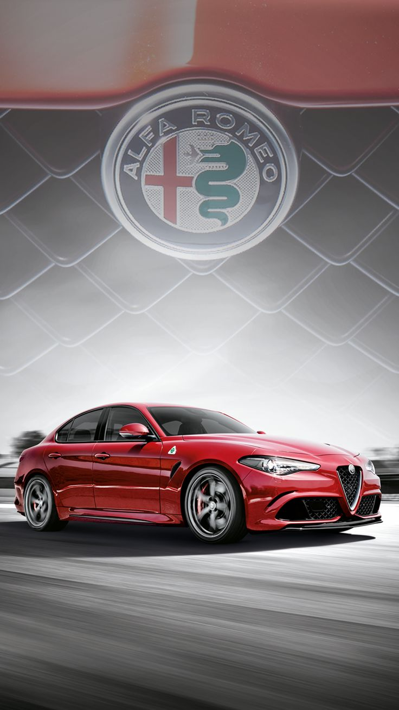 Alfa Romeo Giulia Quadrifoglio #mensstylemagazineAlfaRomeo