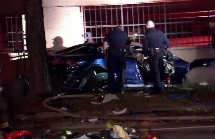 Tesla News: Model S Explodes