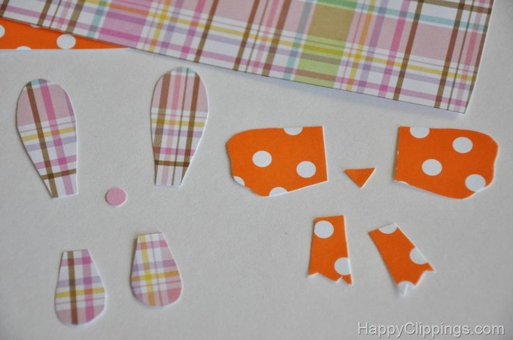 DIY: Mini Party Cup Chick and Bunny Craft