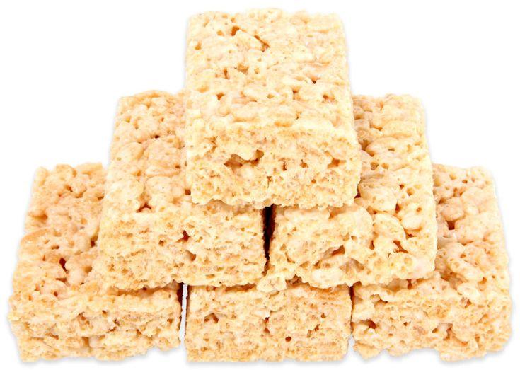 Les carrés aux Rice Krispies sont un dessert classique et incontournable sur nos tables pendant le Réveillon. Personnellement, ce n'est pas mon dessert préféré, mais quand j'en fais c'est MA recette parce qu'elle est très facile.